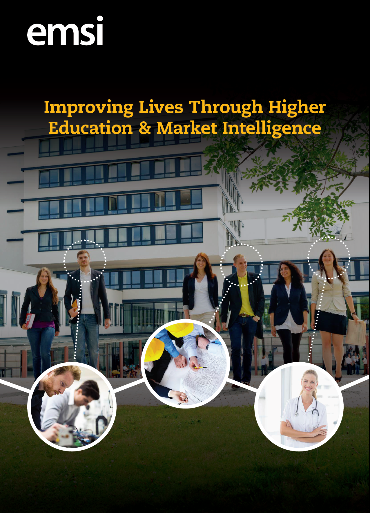 Improving Lives Front Cover 2