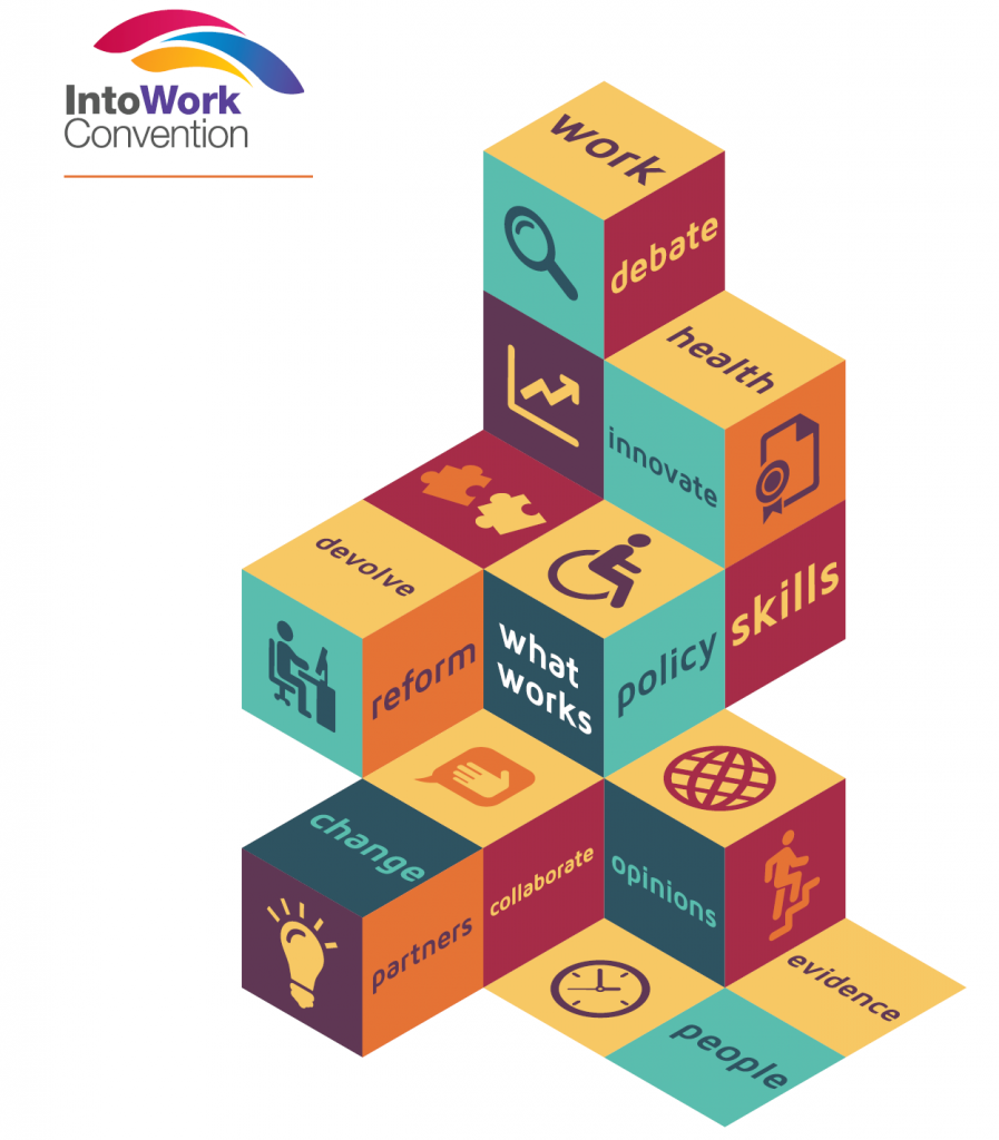 IntoWork for Blog