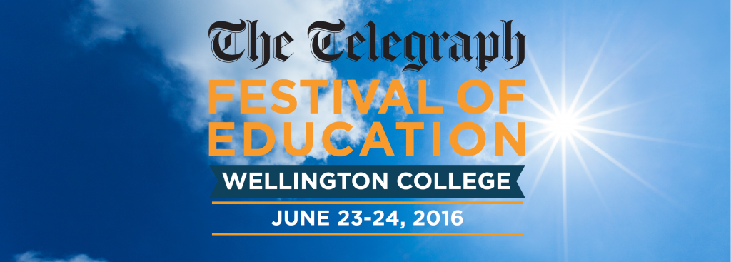 Telegraph Festival of Education