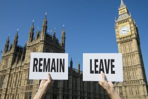 Brexit: How Different are the Jobs Markets in Leave and Remain Areas?