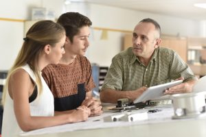 Broadening Apprenticeship Provision Beyond Traditional Occupations