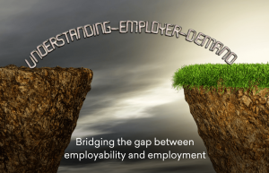 Teaching Excellence Framework: Bridging the Gap Between Employability & Employment — Part 1