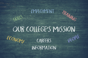 Why Careers Information is an Indispensable Part of Your College's Overall Mission