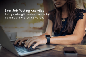 Job Posting Analytics: Identifying Companies and their Skills Needs