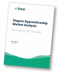 Degree Apprenticeships: Identifying New Opportunities for Developing Future Programmes – Part 2