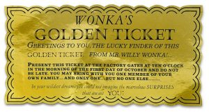 The Golden Ticket of Careers Information