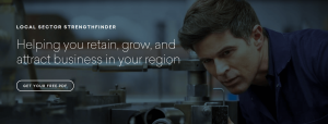 Local Sector Strengthfinder – Our New Local Growth Page for Local Authorities and LEPs