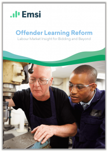 New Report: Offender Learning Reform — Labour Market Insight for Bidding and Beyond