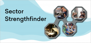 Sector Strengthfinder: A New Tool to Help You Build a Compelling Business Attraction Strategy