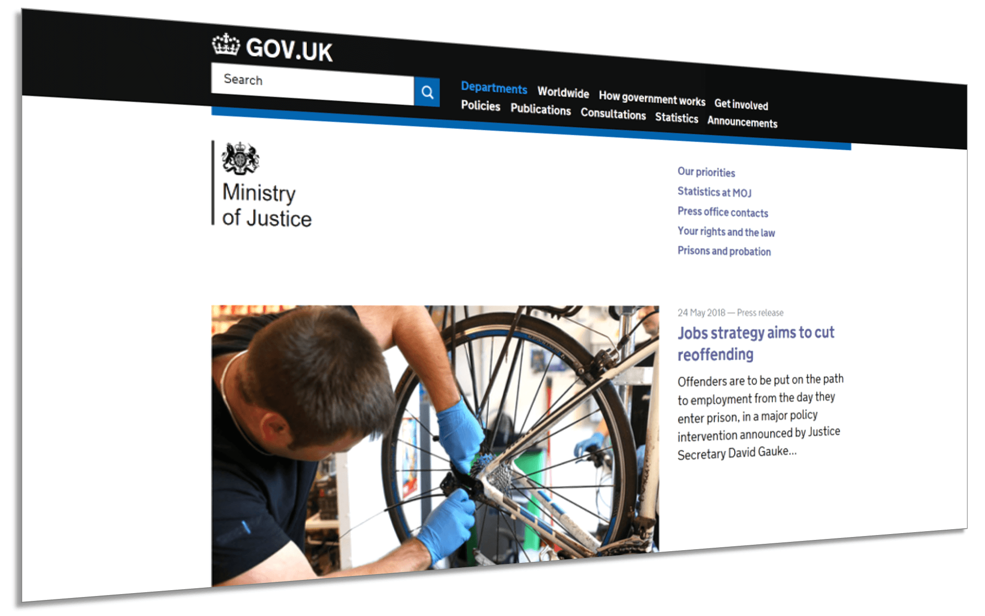 Emsi's Role in the Government's New Education and Employment