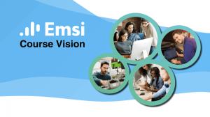 Introducing Course Vision — A New Online Tool to Help You Align Your Courses to Skills Demand