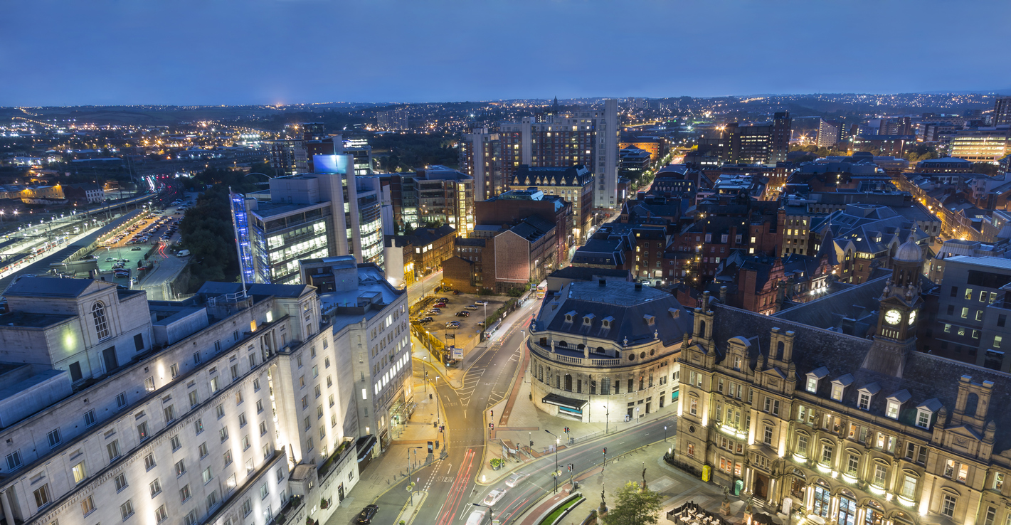 Channel 4 Comes to Leeds - Emsi