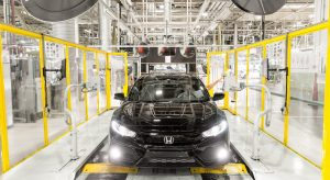 Honda Closure: What Now for Swindon?