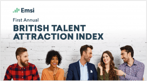 Major New Report: British Talent Attraction Index