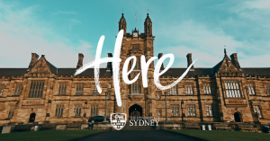 The University of Sydney: How a World Renowned University is Using Data to Further Improve its Graduate Employability