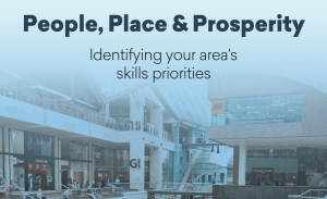 People, Place & Prosperity — How Emsi Can Help LEPs in Their Skills and Growth Strategies (Part 3)