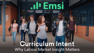 Curriculum Intent: Why Labour Market Insight Matters