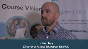 Emsi's John Gray on How LMI Can Help Colleges Align Curriculum With Local Needs