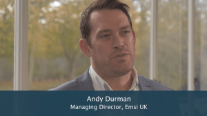 AutoNation: Andy Durman Summarises the Key Findings of Emsi's New Report on Automation