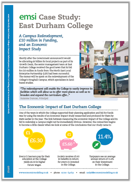 East Durham Cover