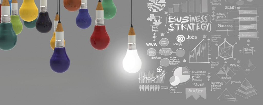 creative design business as pencil lightbulb 3d as business desi