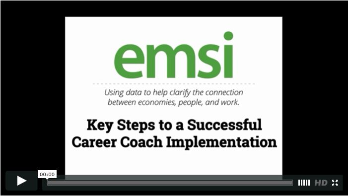 Key Steps to a Successful Career Coach Implementation