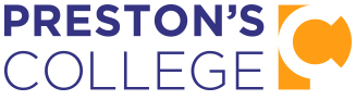 Preston's College Logo