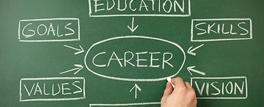Taking the Gobbledygook Out of Careers Advice