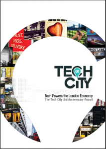 Tech City Report