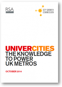Univercities - The Knowledge